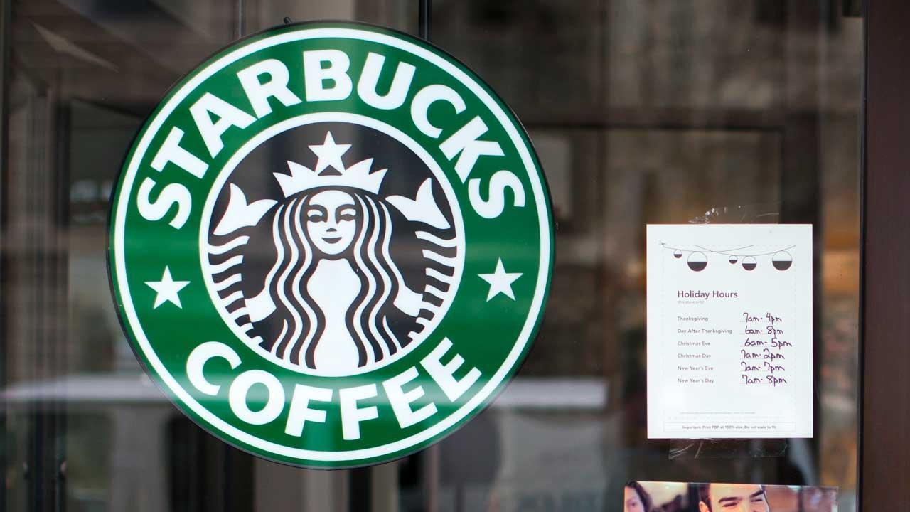 Guns at Starbucks