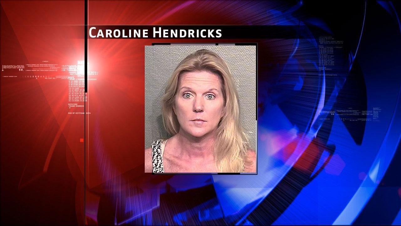 Caroline Hendricks