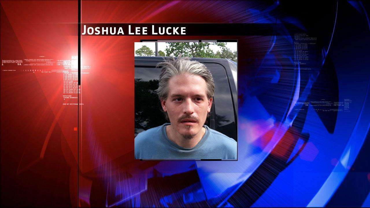 Joshua Lee Lucke