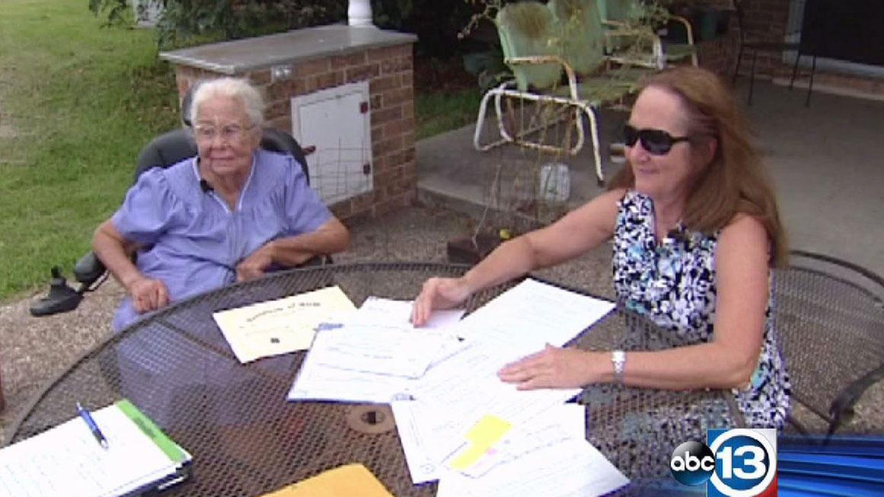 Voter ID law worries