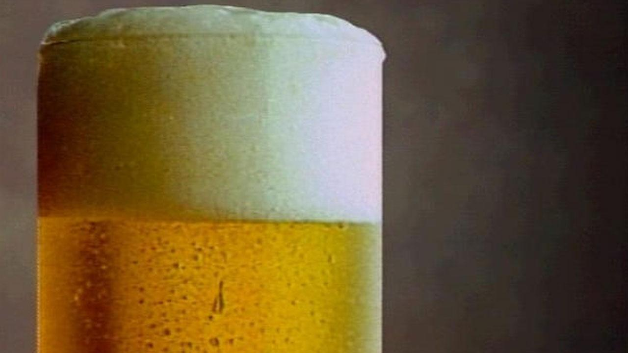 File image: beer mug