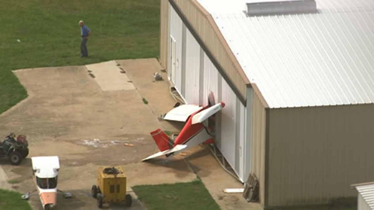 Waller County plane crash