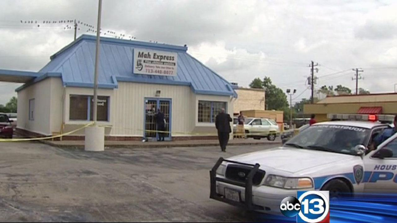 Man fatally shot protecting brother during restaurant robbery