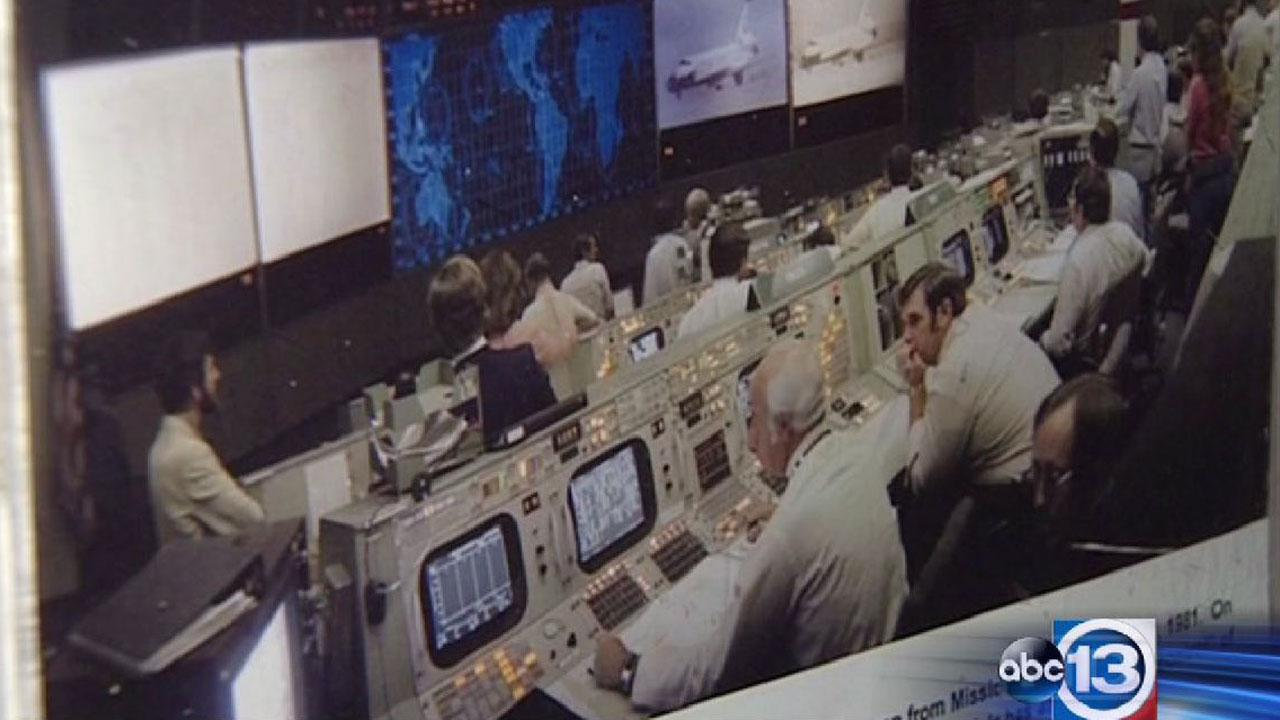 Government shutdown has immediate effects on Johnson Space Center