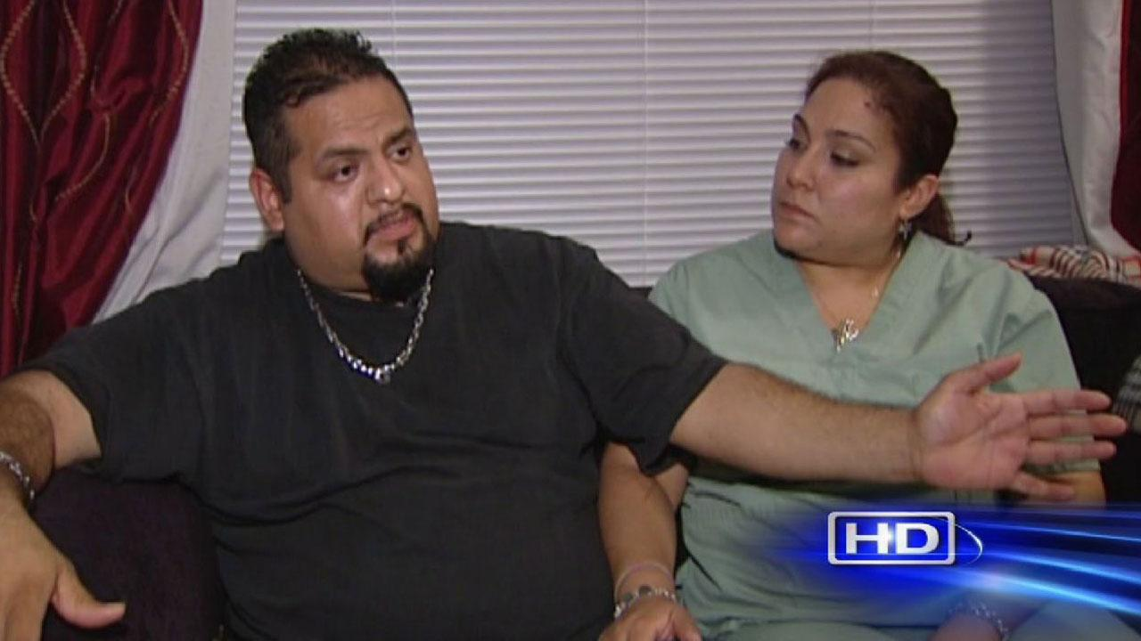 HPD apologizes for storming into wrong home