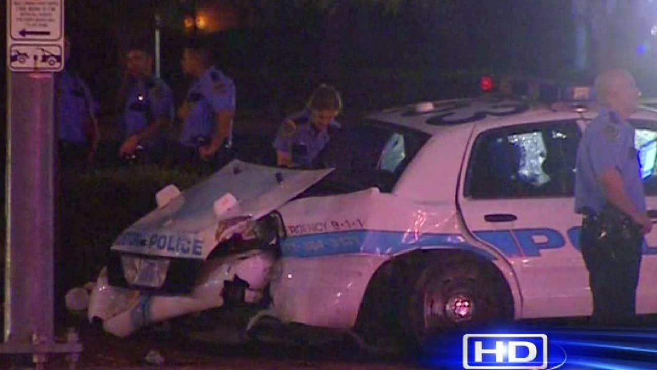 Parents of woman killed in HPD car accident file suit