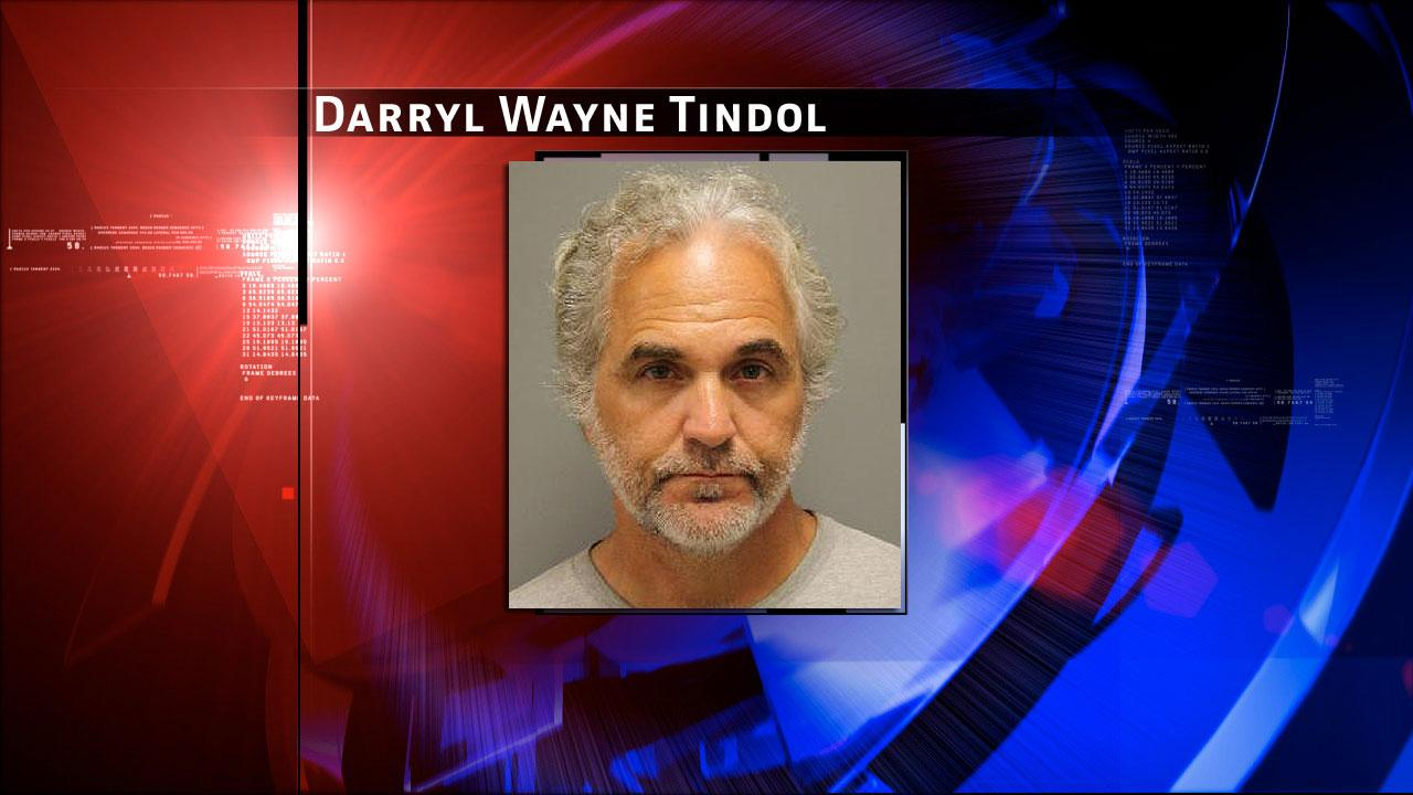 Darryl Wayne Tindol, 47
