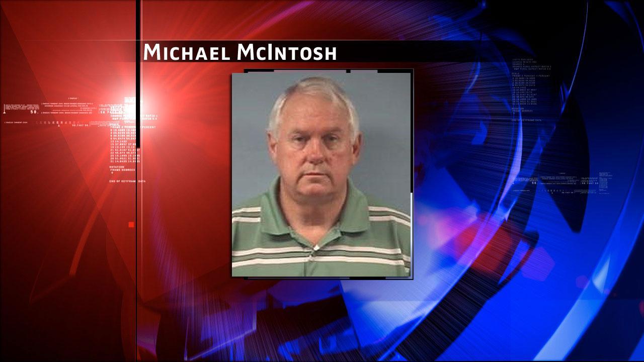 Michael Wayne McIntosh, 62