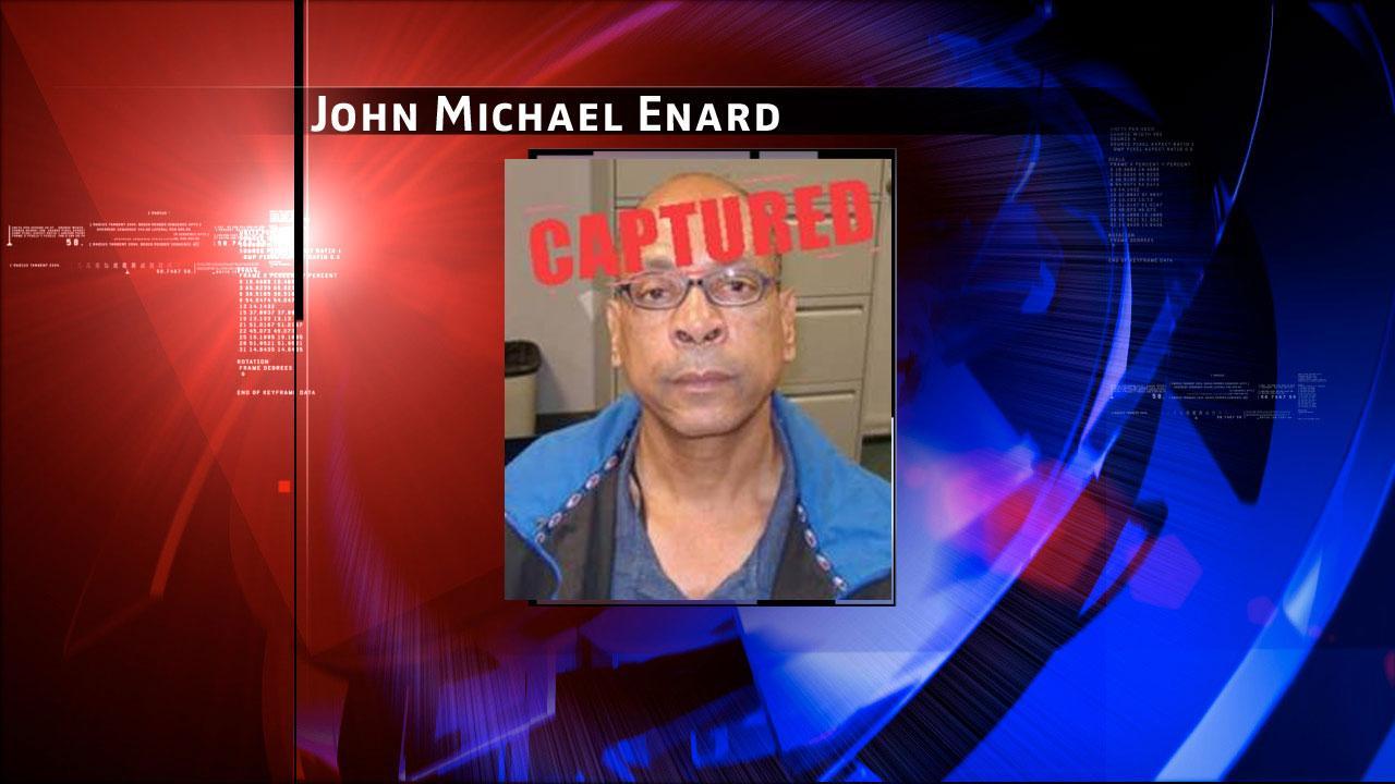 Sex offender arrested