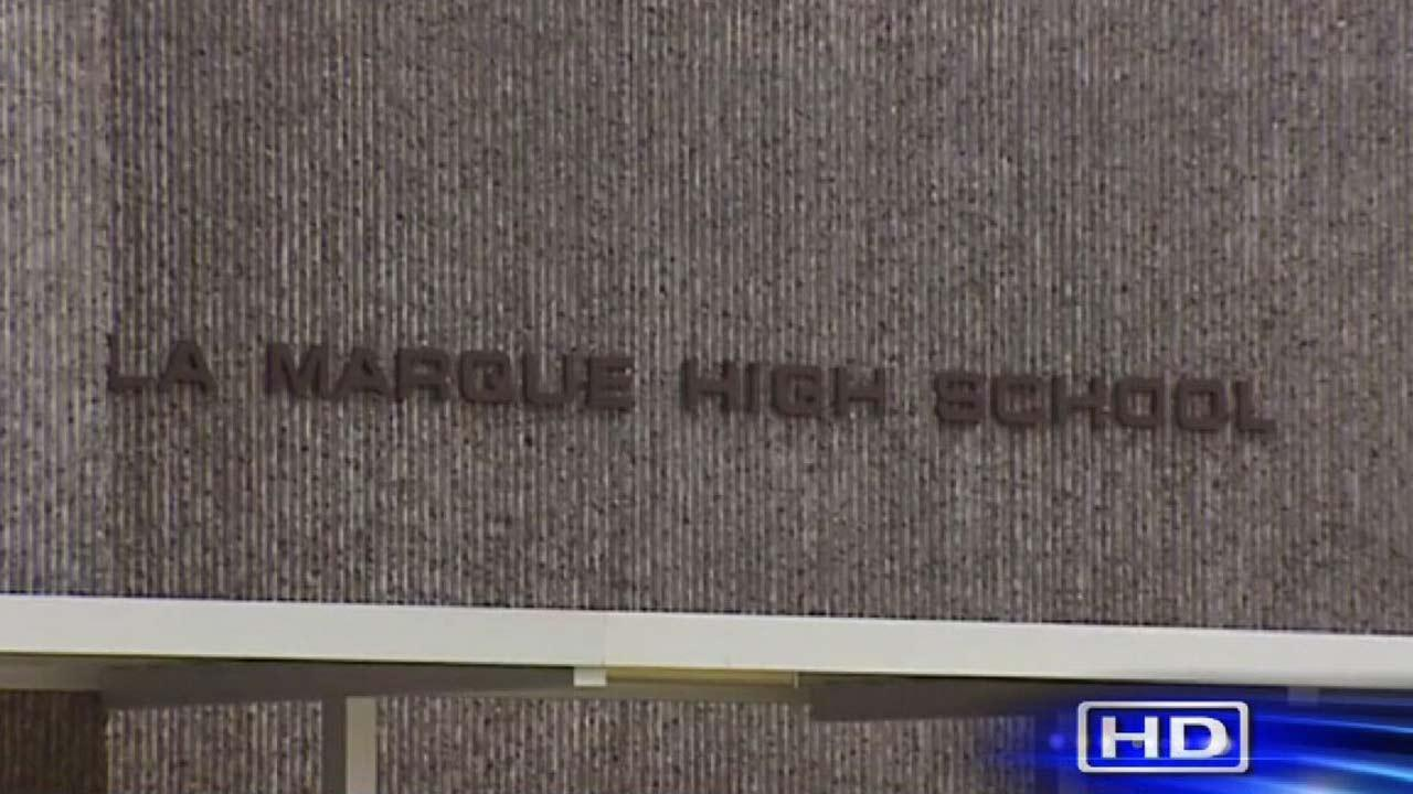 Police: New school threat posted on social media
