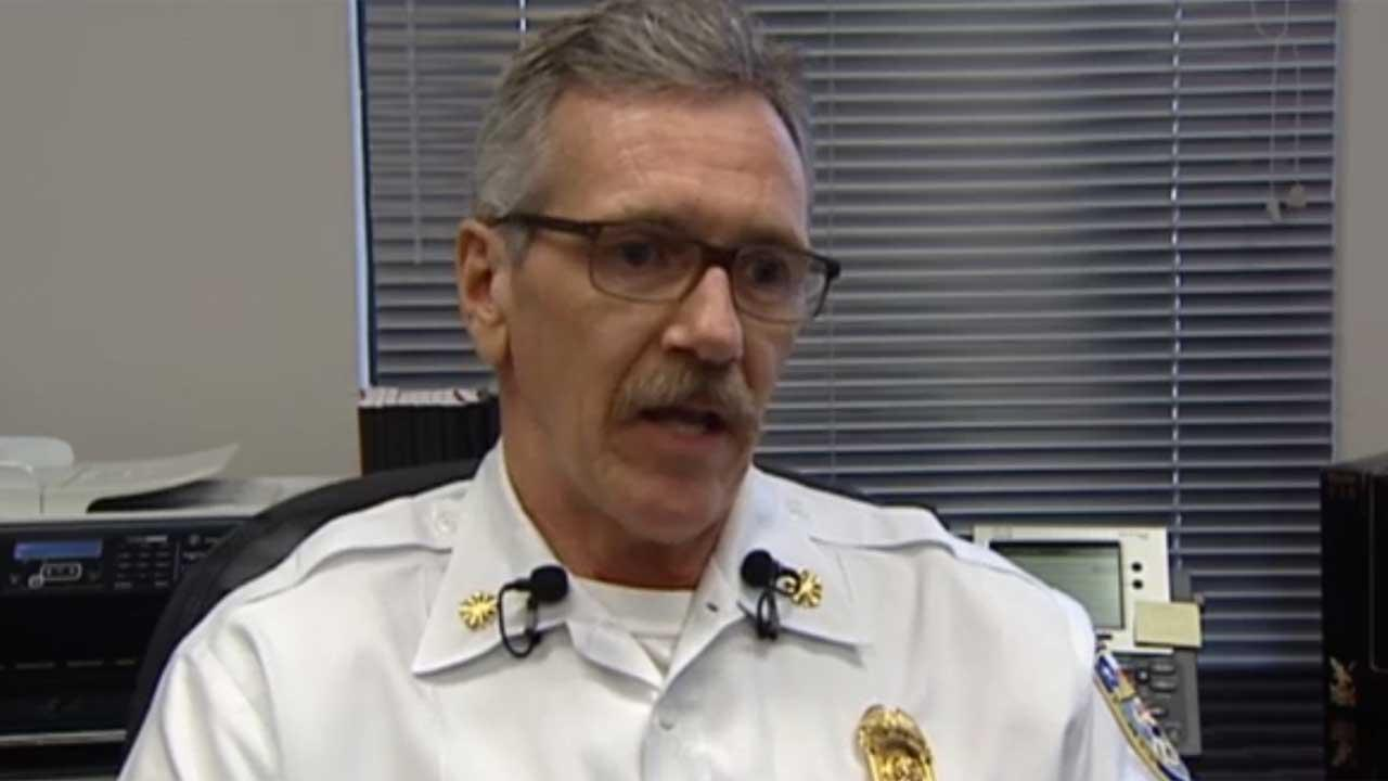 HFD Chief Garrison decides not to resign