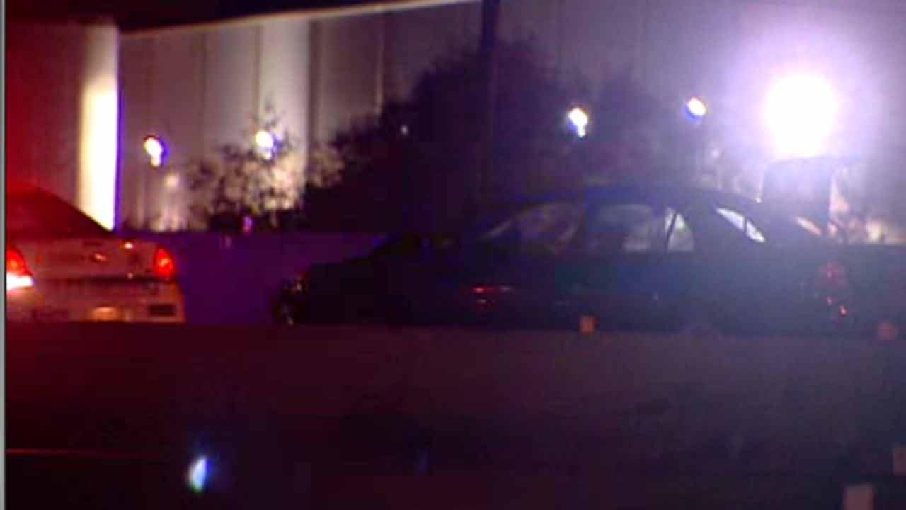 Fatal accident on Highway 290