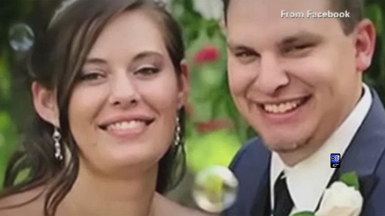Trial begins in newlywed killing case