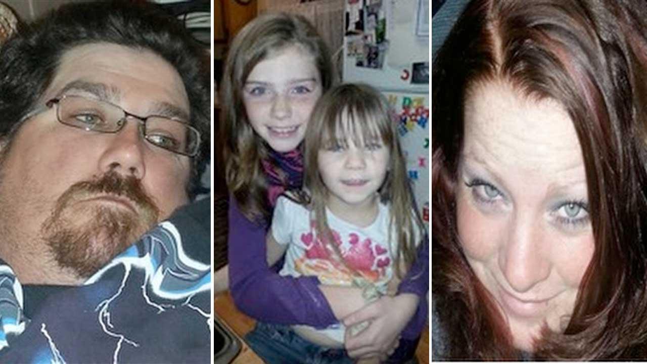 Family missing in Nevada