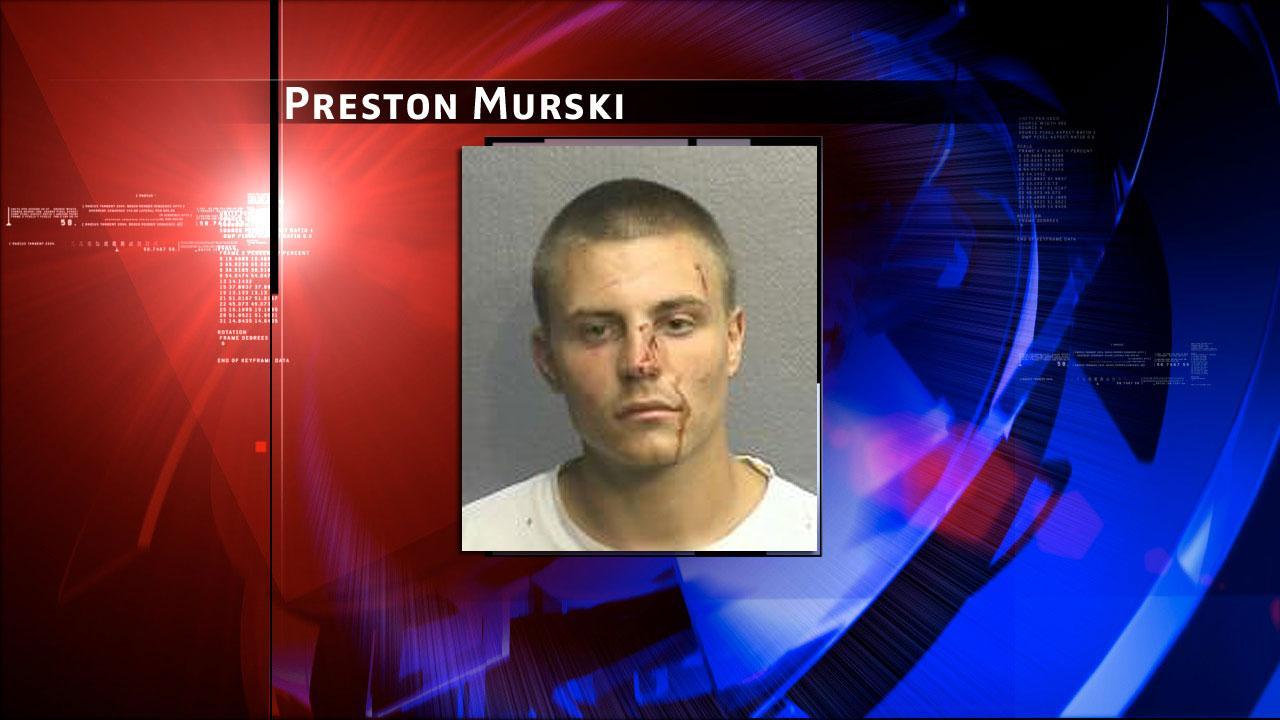 Preston Dean Murski