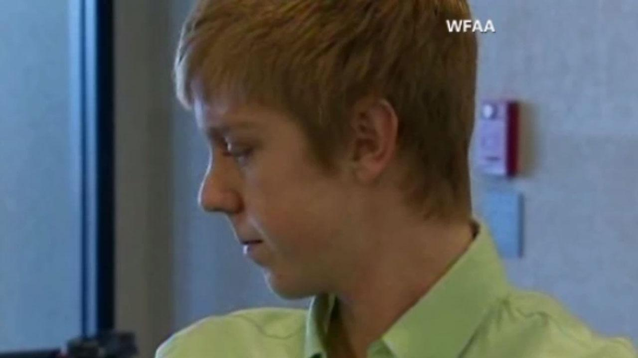 No jail for north Texas teen who admits being drunk in wreck that killed 4
