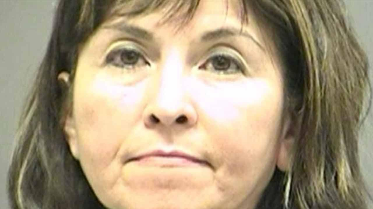 Oregon driver charged after turning to cosmetic for revenge