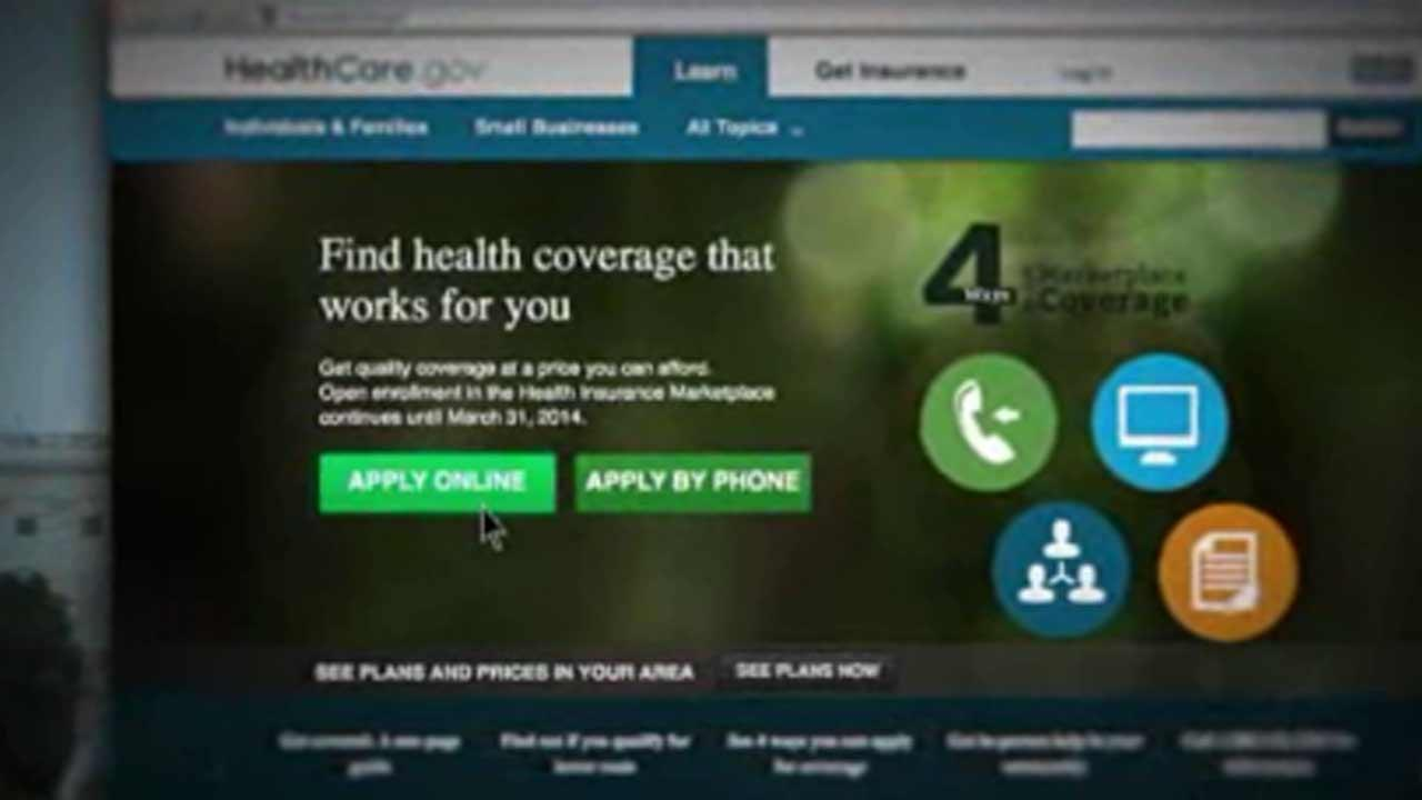 Deadlines loom for Texas seeking health care