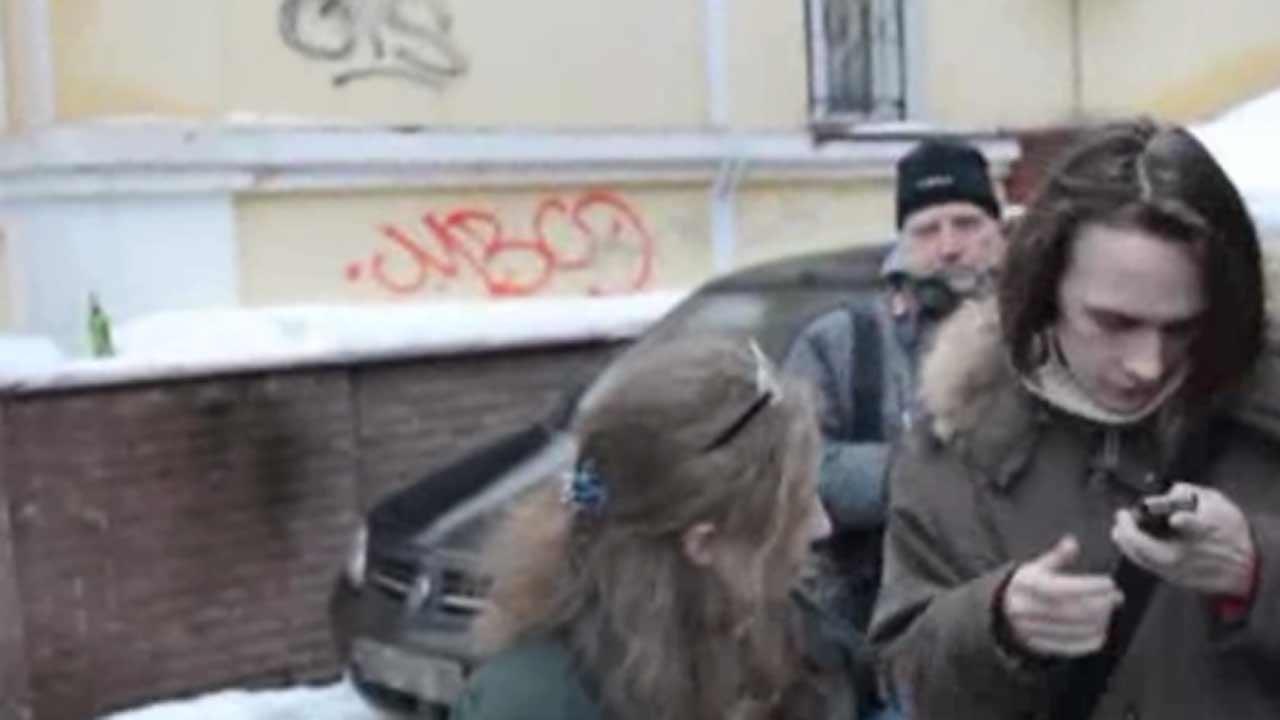 Pussy Riot still want to topple President Vladimir Putin