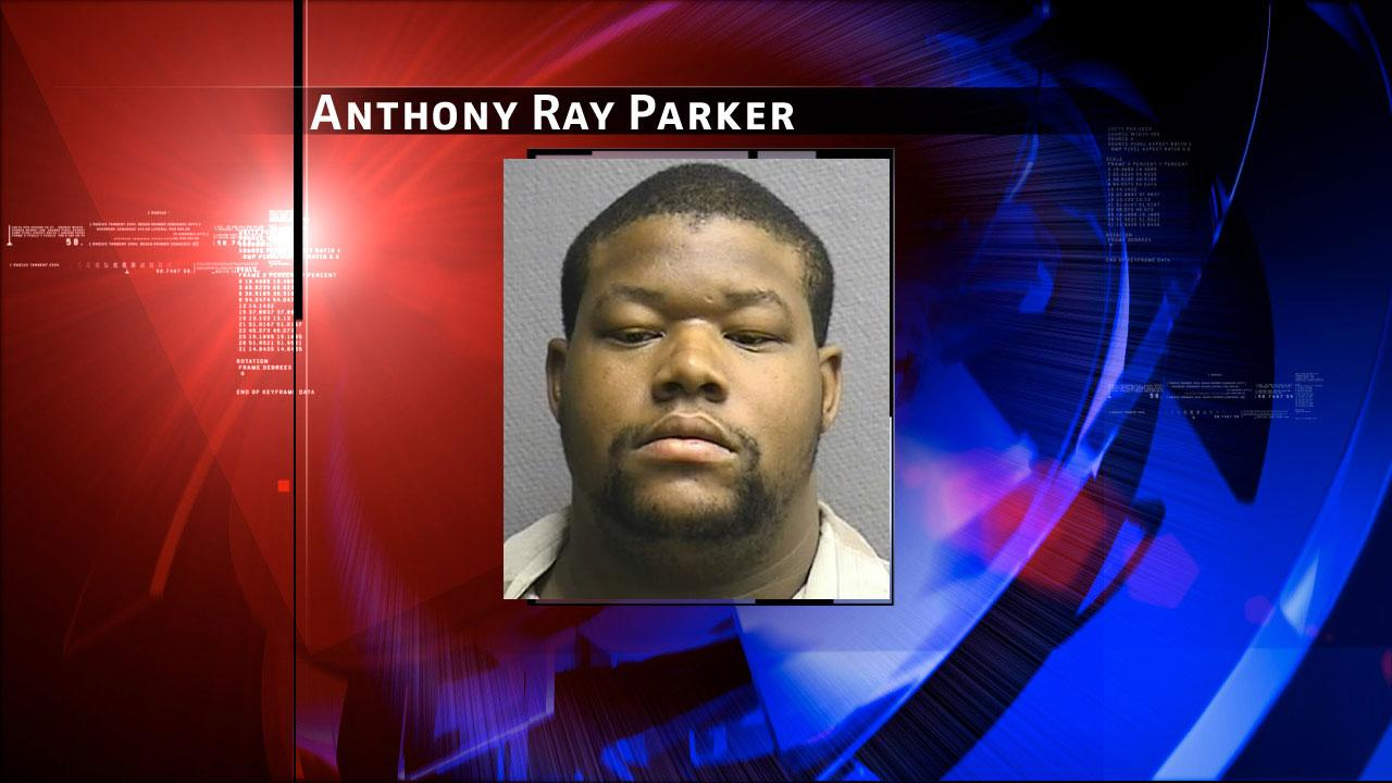 Anthony Ray Parker