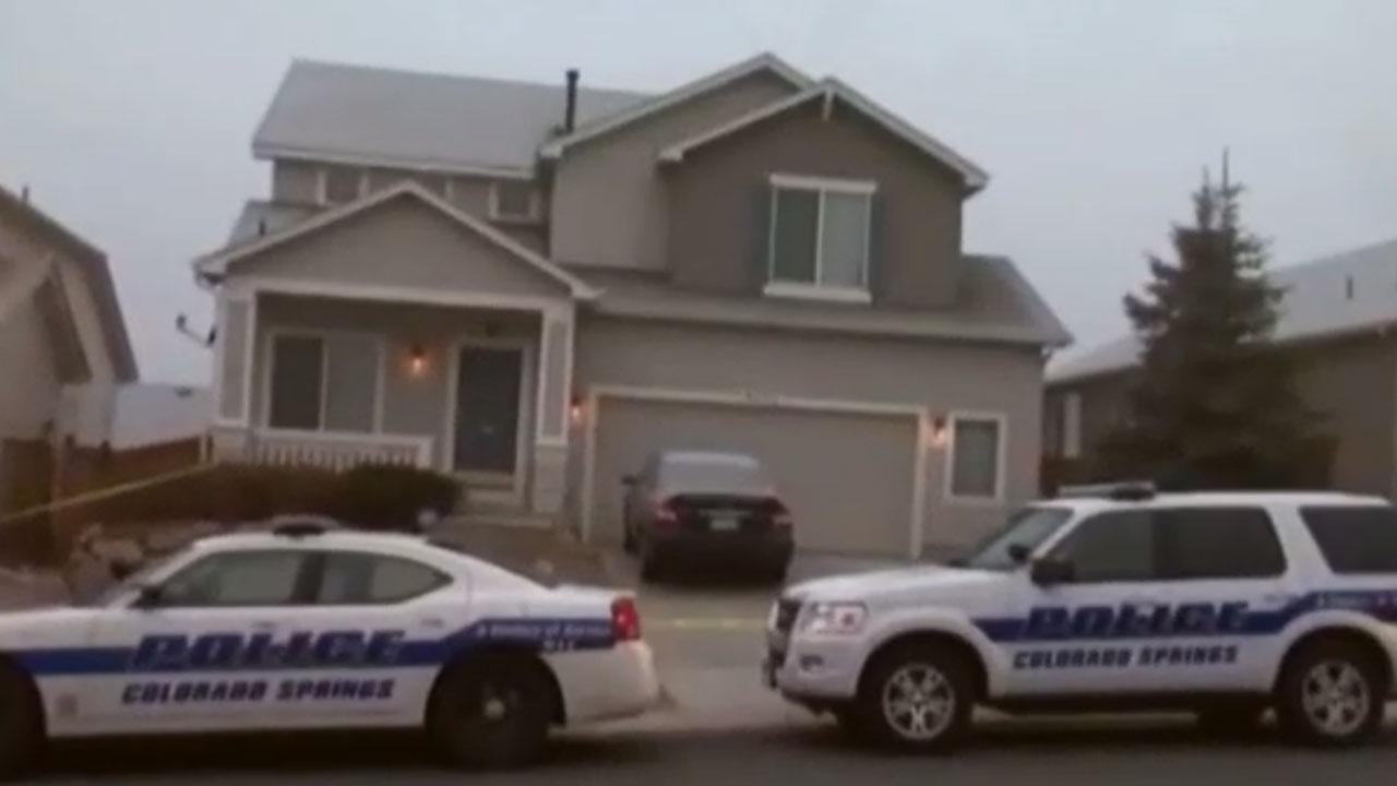 Police: Colorado man fatally shoots stepdaughter in case of mistaken identity