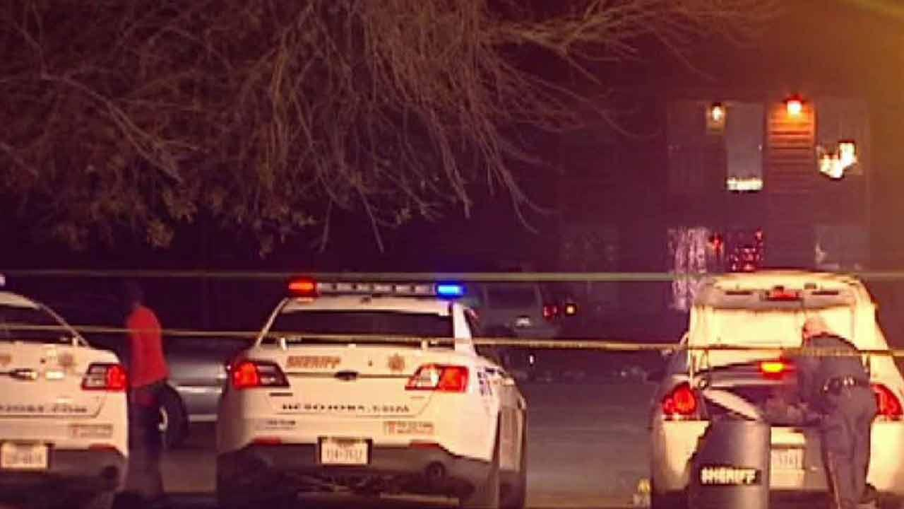 Man found dead in NW Harris County