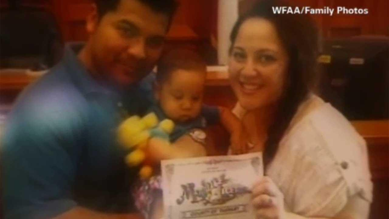 Grieving N. Texas husband wants wife off life-support