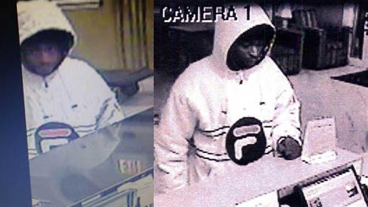 Conroe Shenandoah robberies