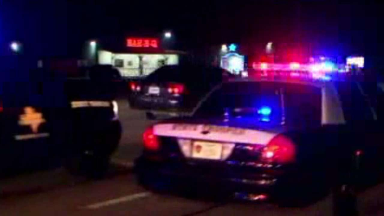 Police chased a suspected car thief from Montgomery County for nearly two hours overnight.