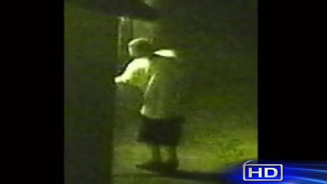Rosenberg police arrest teen for park graffiti