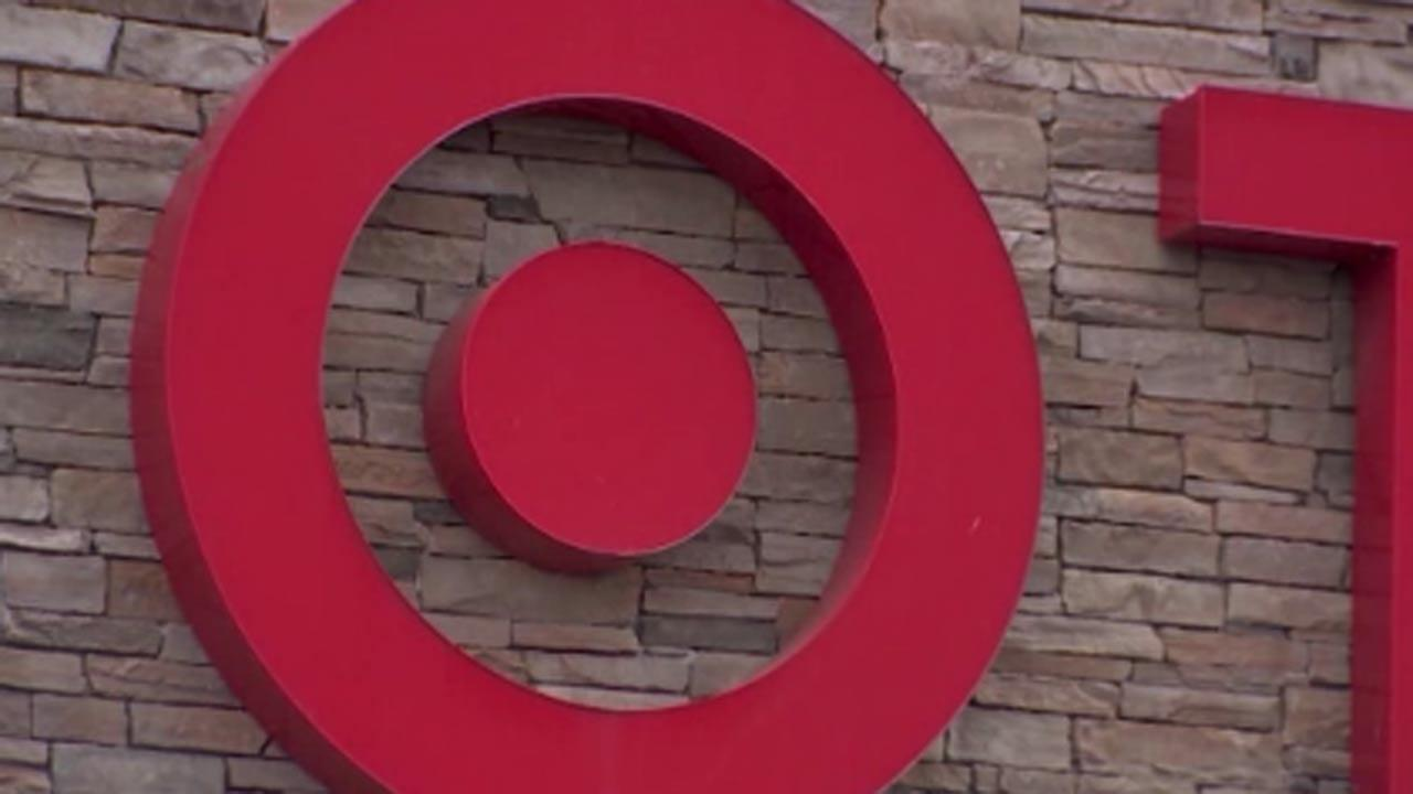 Two suspects nabbed at Texas border in Target credit card fraud case
