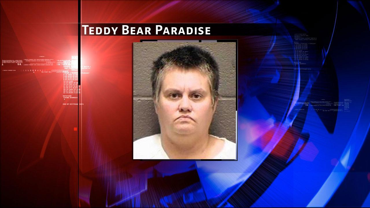 Denise ONeal, aka Teddy Bear Paradise, was been indicted by a federal grand jury for threatening to injure and murder President Obama