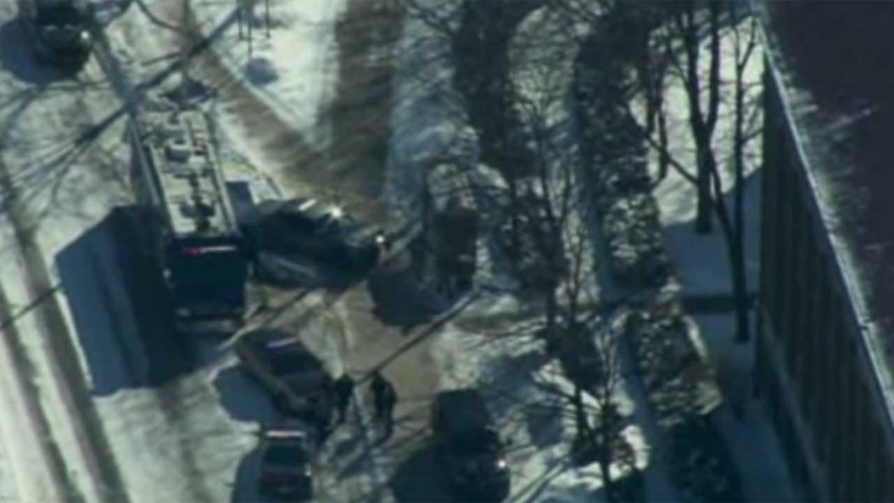 One dead in shooting at Purdue University