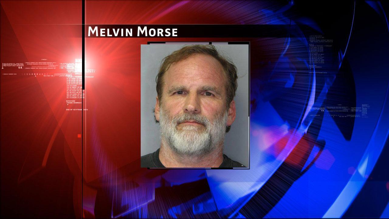 Melvin Morse