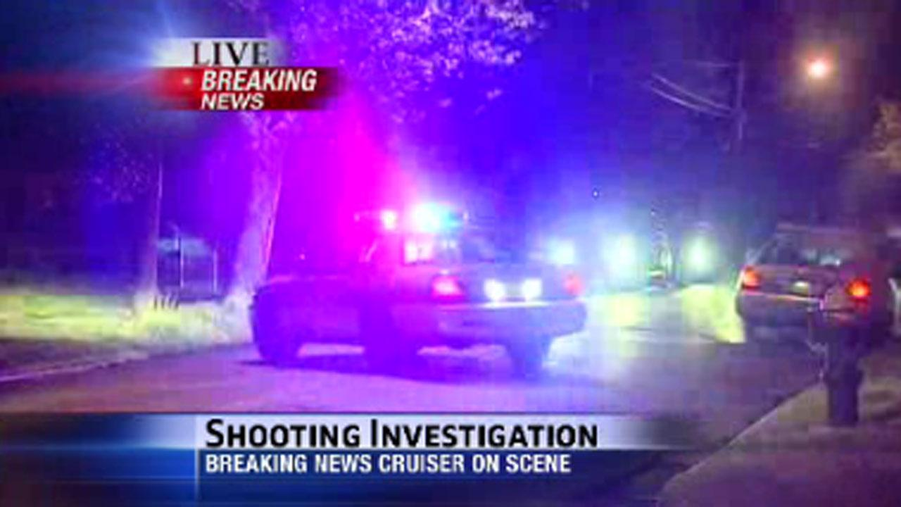 Man shot in SE Houston