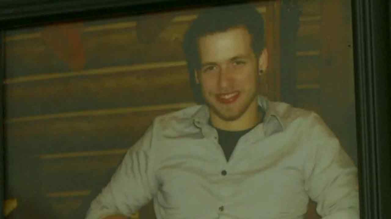 Facebook grants dad's plea to make dead son's Facebook Look Back video