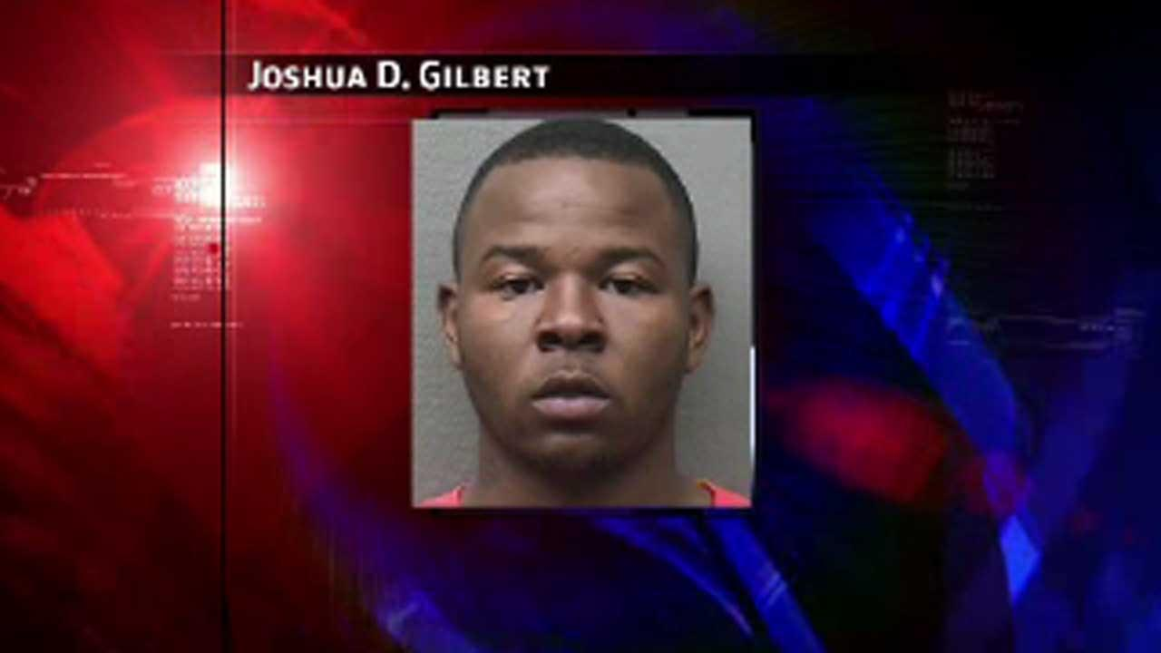 Man charged in double fatal wreck on Highway 288 near Airport