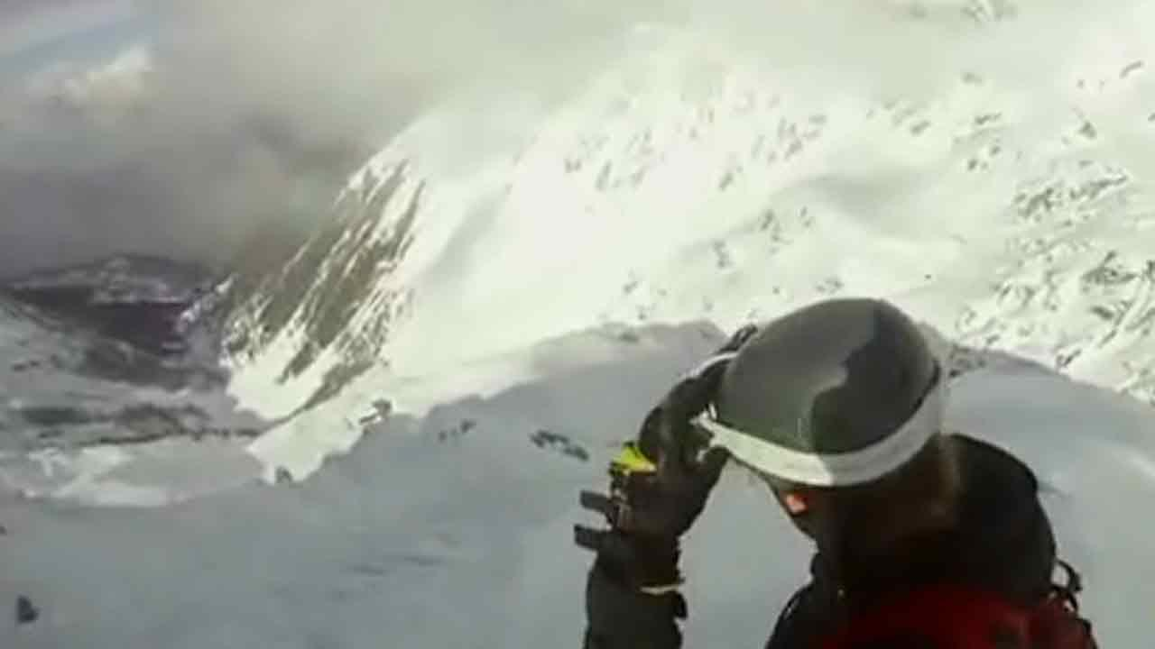 6 killed in avalanches since Sunday