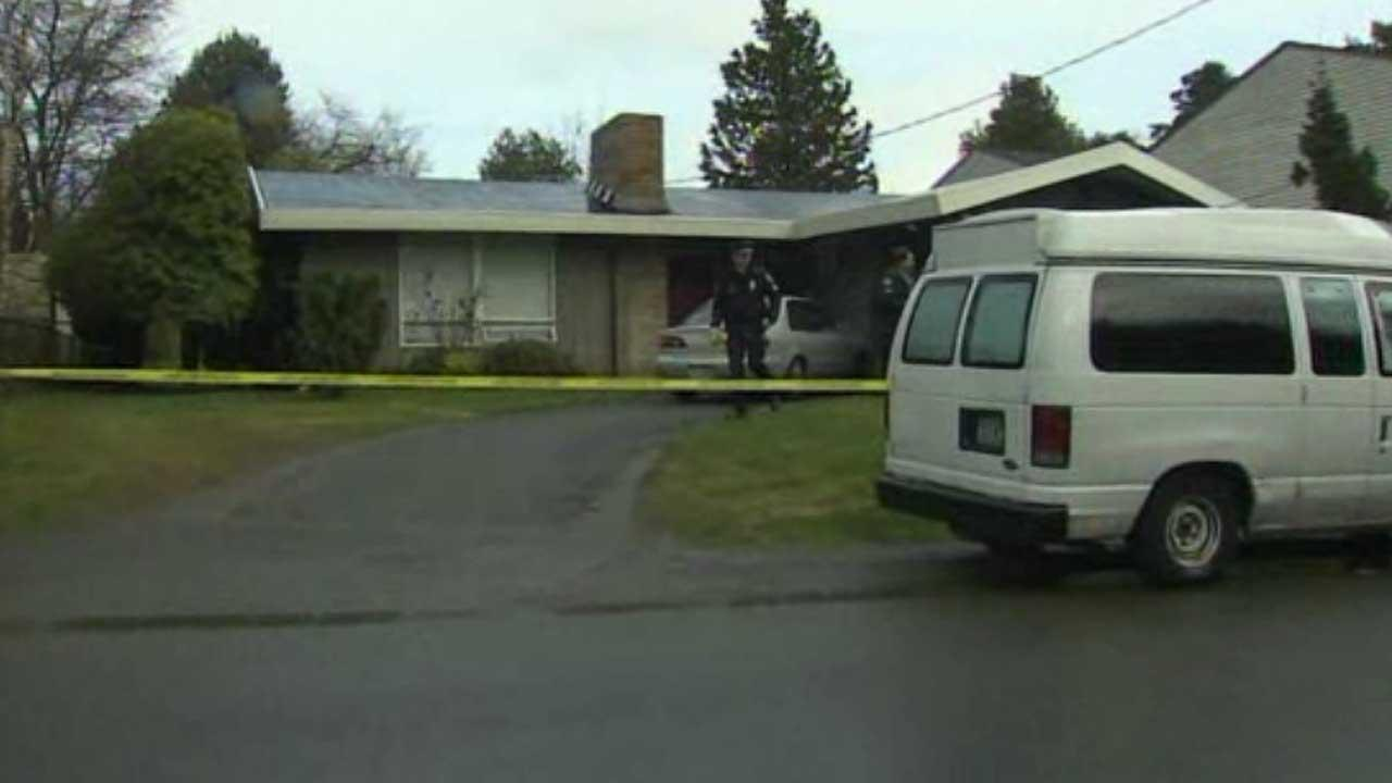 Two cousins in Seattle are recovering after an explosion Sunday at this house (CNN)