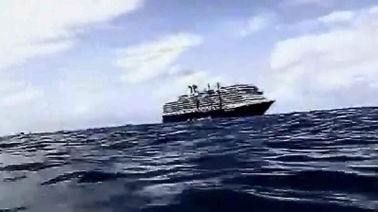 FBI: Passenger raped by crew member aboard cruise ship