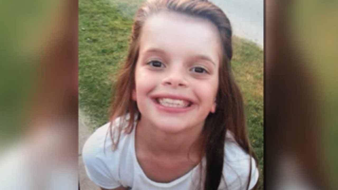 The coach is accused of kidnapping fourth-grader Hailey Owens in Springfield as she walked home from a friends house Tuesday evening.