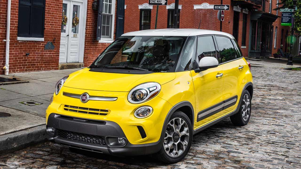 Fiat recall