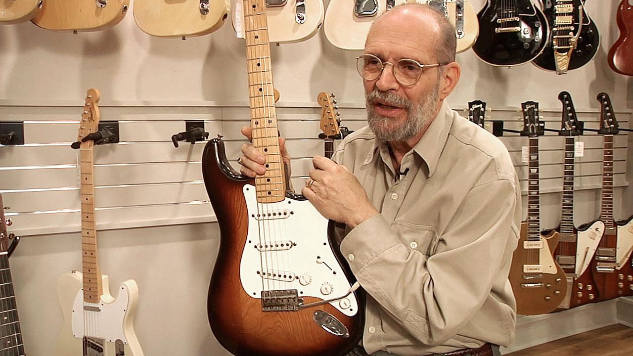 Stratocaster for sale
