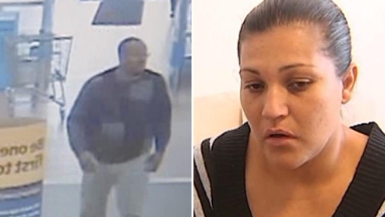 NC man sentenced to jail for sucking woman's toes at Walmart