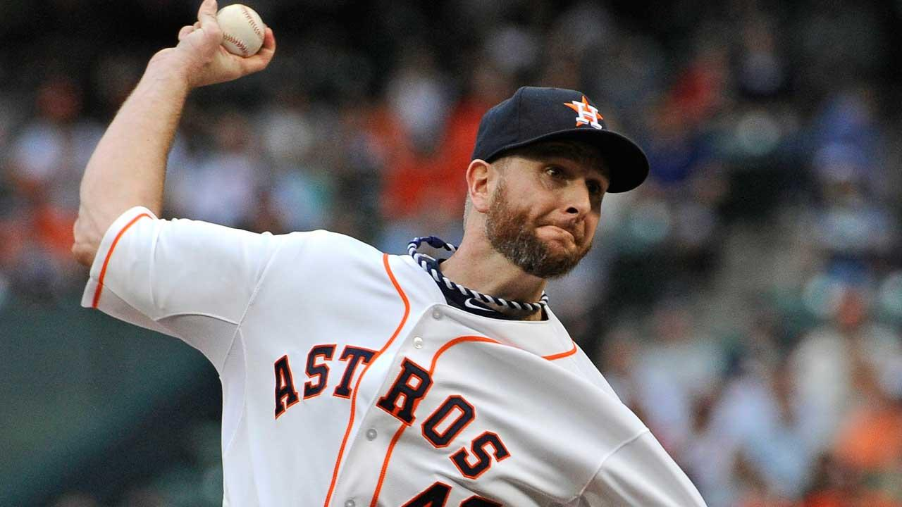 If you want to see the Astros play this season, depending on your cable or satellite provider, you may have to go to the park