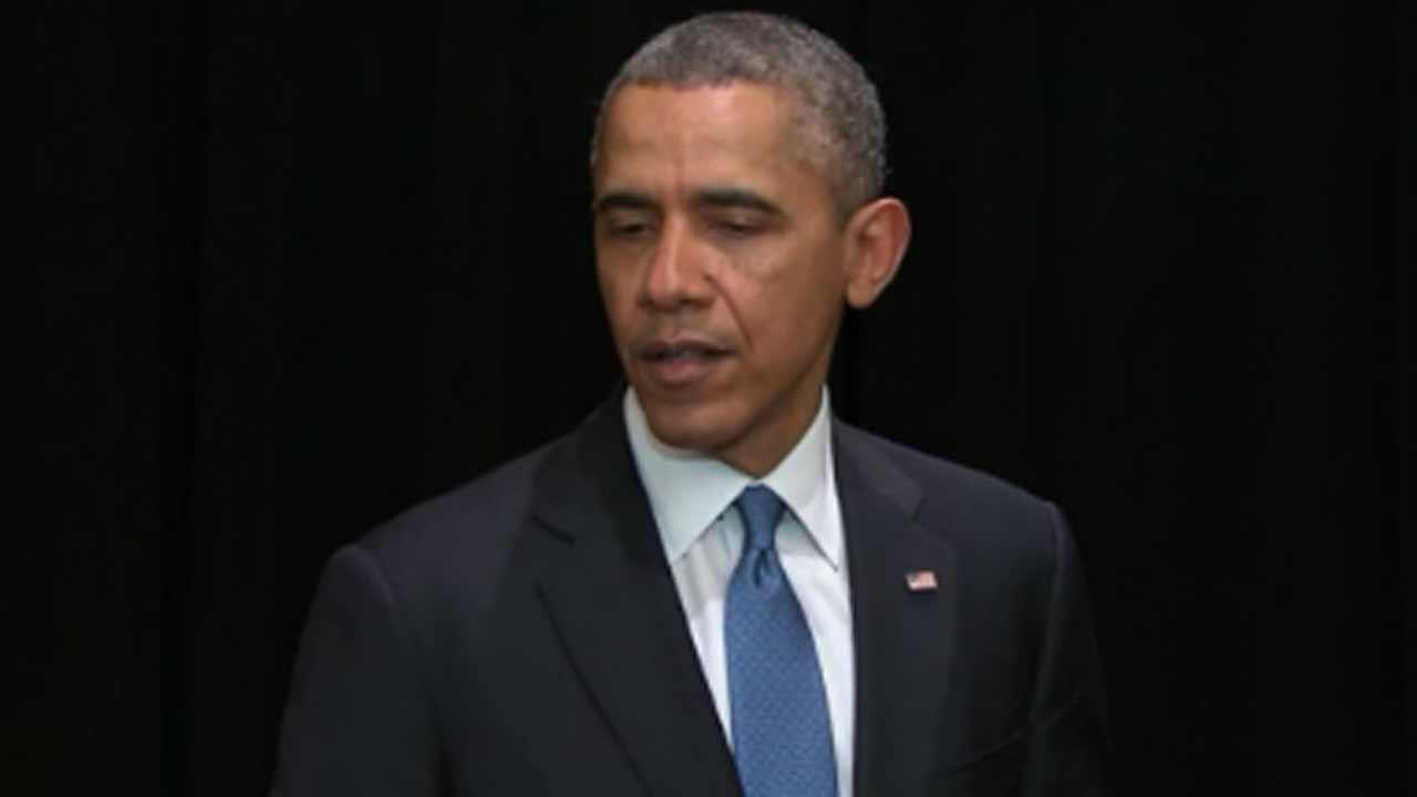 Obama: We will get to bottom of Ford Hood shooting
