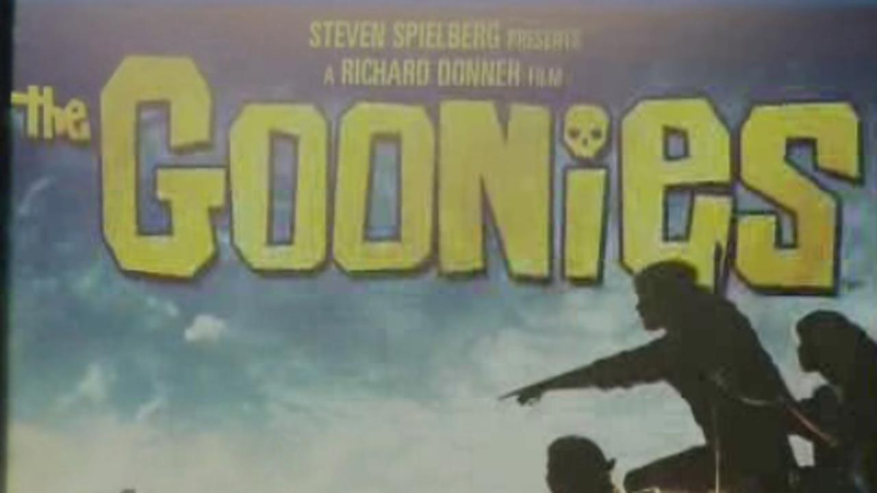 The Goonies sequel