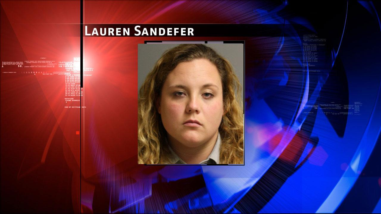 Lauren N. Sandefer