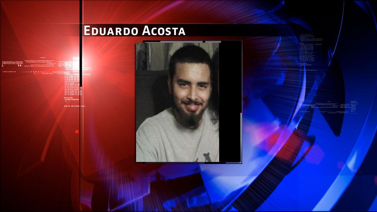 Eduardo Acosta