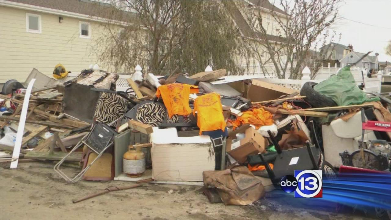 Experts outline myths, purposes of flood insurance